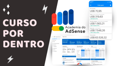 Academia do Adsense